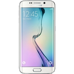 Picture of Refurbished Samsung Galaxy S6 Edge 32GB Unlocked White