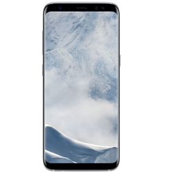 Picture of Refurbished Samsung Galaxy S8 Plus 64GB Unlocked Silver - Like New Condition