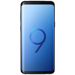 Picture of -Refurbished Samsung Galaxy S9 64GB Unlocked Blue- Very Good Condition