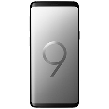 Picture of Refurbished Samsung Galaxy S9 64GB Unlocked Grey - Like New Condition