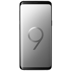 Picture of -Refurbished Samsung Galaxy S9 64GB Unlocked Grey - Very Good Condition