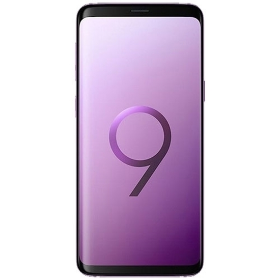 Picture of Refurbished Samsung Galaxy S9 64GB Unlocked Purple - Good Condition