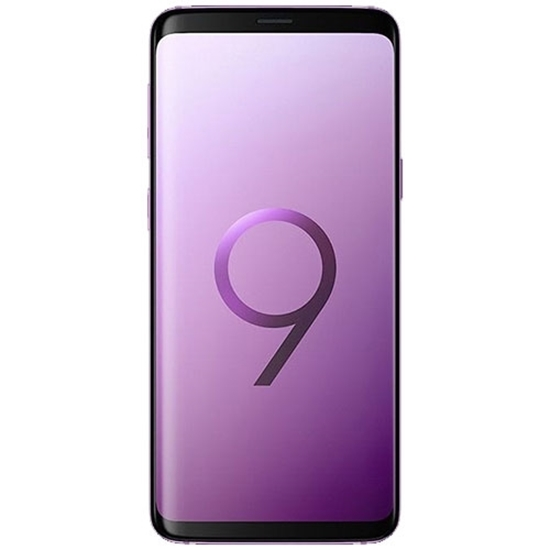 Picture of Refurbished Samsung Galaxy S9 64GB Unlocked Purple - Like New Condition