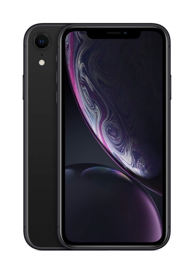 Picture of Apple iPhone XR Black