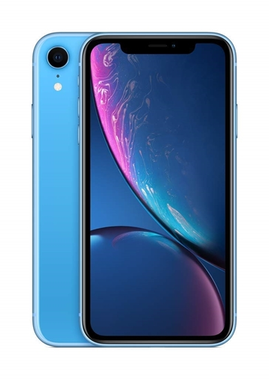Picture of Apple iPhone XR Blue