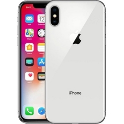 Picture of Refurbished Apple iPhone X 64GB Unlocked Silver