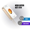 Picture of Refurbished Apple iPhone 7 256GB Unlocked Gold - Almost Like New Condition