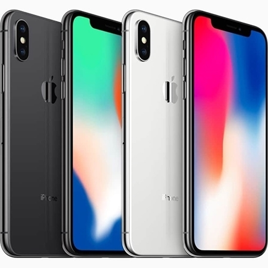 Picture of Refurbished Apple iPhone X Unlocked