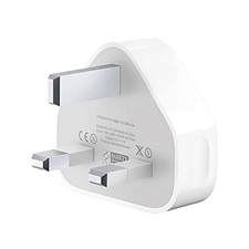 Picture of Apple iPhone Charging USB Adapter