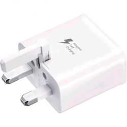 Picture of Samsung Galaxy Note 5 Power Charging Adapter