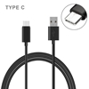 Picture of Pack Of 4 Genuine Samsung C-Type USB Cable Black