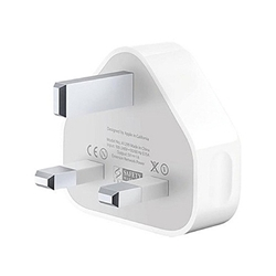 Picture of Apple iPhone  XS, X, 8, 8+, 7, 6, 5 Charging USB Adapter