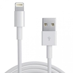 iPhone 8 Lighting to USB Cable