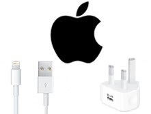 Picture for category Apple Lightning Cable and Adapter