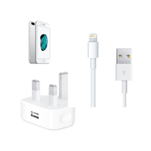 Picture for category iPhone 7 Plus Charging Cable and Adapter