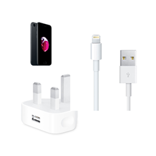 Picture for category iPhone 7 Charging Cable and Adapter