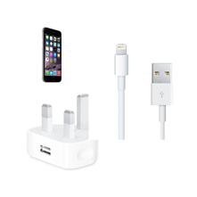 Picture for category iPhone 6s Plus Charging Cable and Adapter