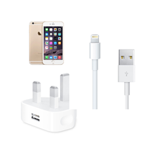 Picture for category iPhone 6 Plus Charging Cable and Adapter