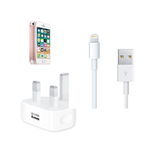 Picture for category iPhone SE 2016 Charging Cable and Adapter