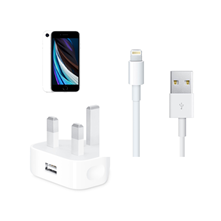 Picture for category iPhone SE 2020 Charging Cable and Adapter