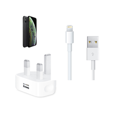 Picture for category iPhone XS Charging Cable and Adapter