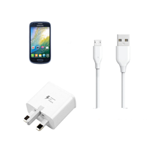 Picture for category Samsung Galaxy S3 Charging Cable and Adapter