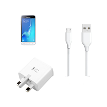 Picture for category Samsung Galaxy J3 Charging Cable and Adapter