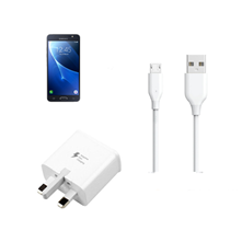 Picture for category Samsung Galaxy J5 Charging Cable and Adapter