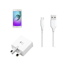 Picture for category Samsung Galaxy A5 Charging Cable and Adapter