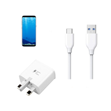 Picture for category Samsung Galaxy S8  Plus Cable & Adapters