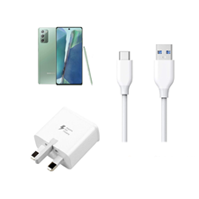 Picture for category Samsung Galaxy Note 20 Cables & Adapters