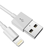 Picture of Lightning iPhone Charger Cable - 1m High Speed Apple Charger Cable for iPhone 11 XS Max X XR 8 7 6s 6 Plus SE 5 5s 5c, iPad, iPod