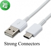 Picture of Genuine Samsung Galaxy S8+ S9+ S10 Plus Note 9 10 20 Fast USB Charger Plug Cable
