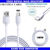 """Picture of New 2M Long USB Type-C Charger Cable Data Lead For Apple iPad Pro 11"""" 12.9"""" 2020"""