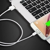 """Picture of Huawei MEDIAPAD T3 10"""" Long Charger Cable Micro USB Charging Data Sync Lead"""