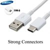 Picture of Genuine Samsung Fast Charger Cable 1M USB Type-C Charging Data Lead For Galaxies