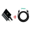 Picture of Genuine Samsung Fast Charger Plug & 2M USB-C Cable For Galaxy S8 S9 S9+ Plus Lot