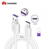 Picture of Genuine USB Type-C Super Fast 5A Data Sync Charger Cable For Huawei P20 Pro Lite