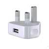 Picture of Official Apple iPhone Charger (Lightning Cable & 5W USB Power Adapter Bundle)