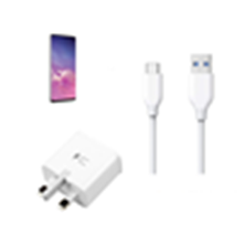 Picture for category Samsung Galaxy S10 Charging Cable and Adapter