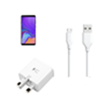 Picture for category Samsung Galaxy A9 Pro Charging Cable and Adapter