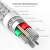 Picture of ALFA Type C Cable for all Samsung models in Silver