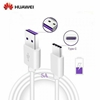 Picture of Original Huawei Super Charger USB Type-C 5A Charging For P20 Pro Mate 20 P30 Pro