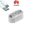 Picture of Genuine Huawei Super Charge Fast Mains Charger Plug & USB-C Cable For Honor 20 Pro