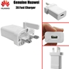 Picture of 100% Original Huawei 2A Fast Charger Plug & 2M USB-C Cable For P20 P20 Pro Lite