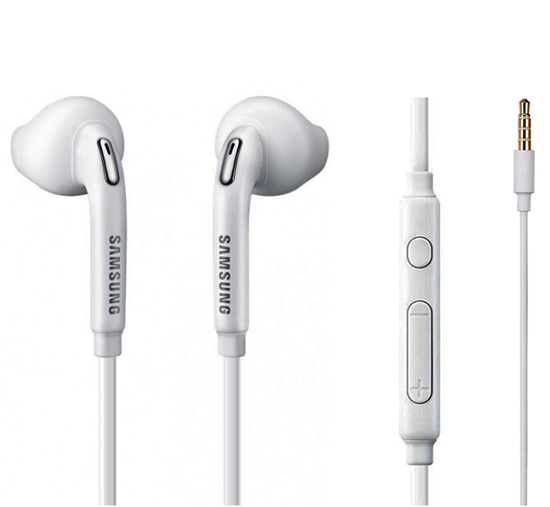 Picture of Genuine Samsung Earphones for all Samsung Phones