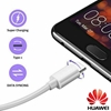 Picture of Genuine Huawei 2A Fast Charger Plug & USB-C TYPE C Cable For Mate 20 Pro Lite X