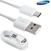 Picture of Genuine Samsung Fast Charger Plug & USB-C Cable For Galaxy S10 S10e S10+Plus Lot