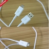 Picture of Genuine Samsung Galaxy S6 S7 Edge S5 Note 5 4 3 Fast USB Charger Data Lead Cable