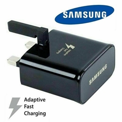 Picture of For Samsung Galaxy S8+ S9+ S10+ Note 8 2AMP Fast Mains Charger Type-C USB Cable
